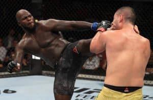 PRONOSTICI UFC Fight Night 186: Rozenstruik vs. Gane, ecco chi vincerà! 3