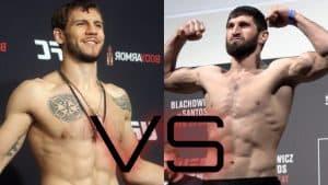 PRONOSTICI UFC Fight Night 186: Rozenstruik vs. Gane, ecco chi vincerà! 5