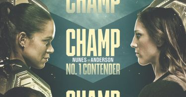 Risultati della Card UFC 259: Blachowicz vs. Adesanya 7