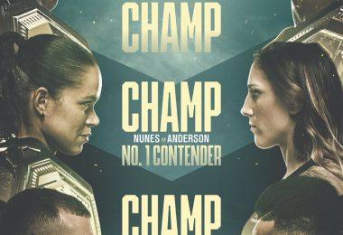 Chi sono i prossimi avversari per i protagonisti di UFC 259? 2