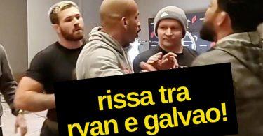 Rissa tra Gordon Ryan e Andre Galvao al WNO! (VIDEO) 5