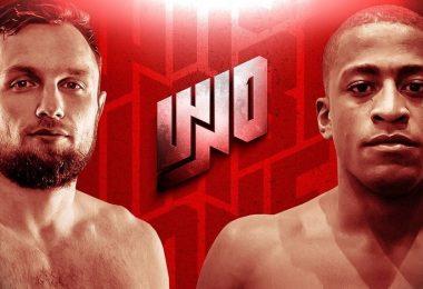 Risultati WNO 26/2: Jones e Ryan vincono prima del limite 9