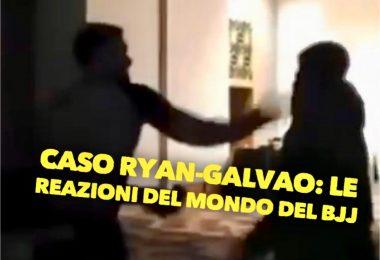 Caso Ryan-Galvao: le reazioni del mondo del BJJ 9