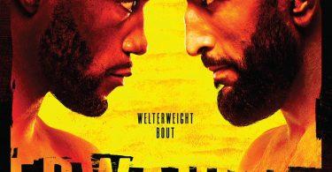 Ranking POST UFC VEGAS 21: i possibili match! 36