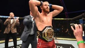 UFC 259: I pronostici dell'intera Main Card! 5
