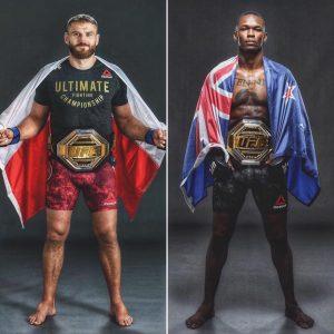 UFC 259: I pronostici dell'intera Main Card! 2