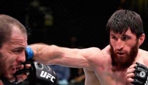 Possibili match UFC in programma (185-265 lb) - c'è anche Di Chirico! 3