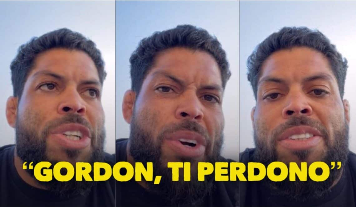 Galvao chiede scusa, perdona Ryan e.. ci vende i DVD? (VIDEO) 1