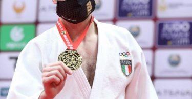 Christian Parlati d'oro 6