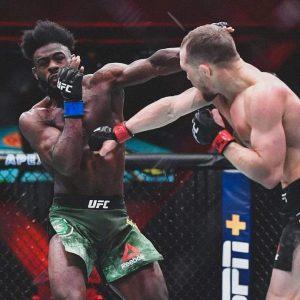 Chi sono i prossimi avversari per i protagonisti di UFC 259? 6
