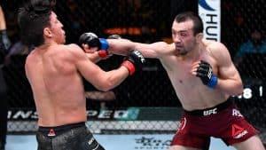 Ranking UFC: vecchie glorie e nuovi talenti sfondano in top 10 8