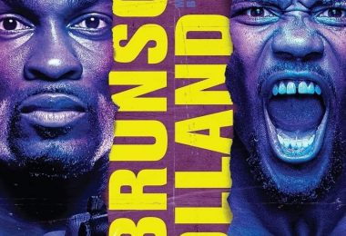 "Hype's pick: i pronostici di UFC Vegas 22: ""Brunson vs Holland"" 16"