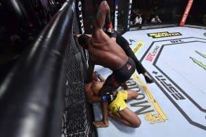 Hype's pick: i pronostici di UFC Vegas 22: