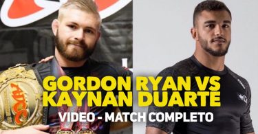 Video: Gordon Ryan vs Kaynan Duarte ai Panams 2018 (Match Completo) 7