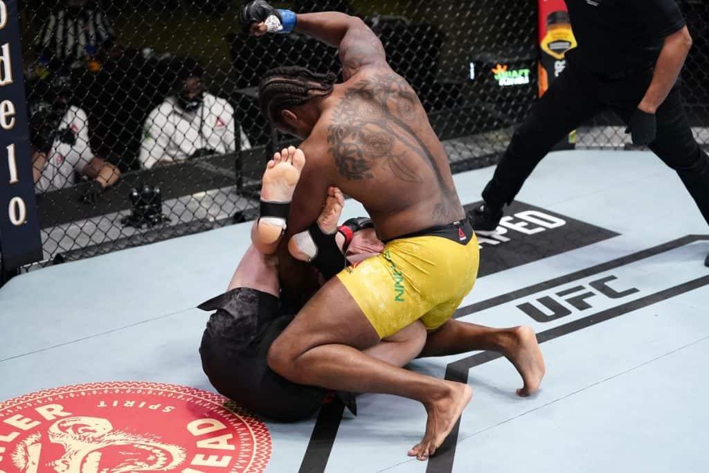 Ranking POST UFC VEGAS 21: i possibili match! 4