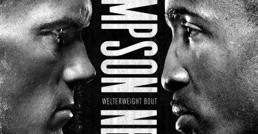 Risultati UFC fight night 183: Thompson vs Neil 6