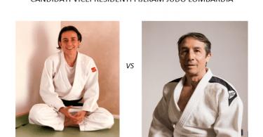 Doppia candidatura per il judo lombardo 5