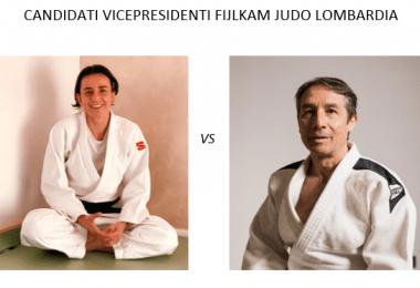 Doppia candidatura per il judo lombardo 11