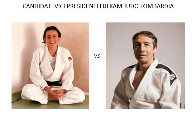 Doppia candidatura per il judo lombardo 1