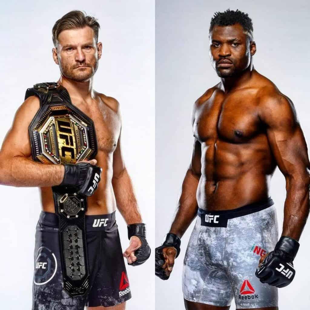 "Hype's Pick: I PRONOSTICI di UFC 260 - ""Miocic vs Ngannou 2"" 2"