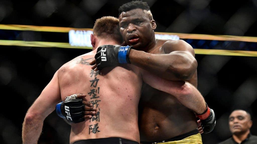 "Hype's Pick: I PRONOSTICI di UFC 260 - ""Miocic vs Ngannou 2"" 8"
