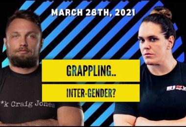 Momento freak: Craig Jones affronterà... Gabi Garcia! (e se perde si ritira) 9