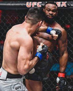 RISULTATI UFC 260: Ngannou compie una FATALITY su Stipe! 5