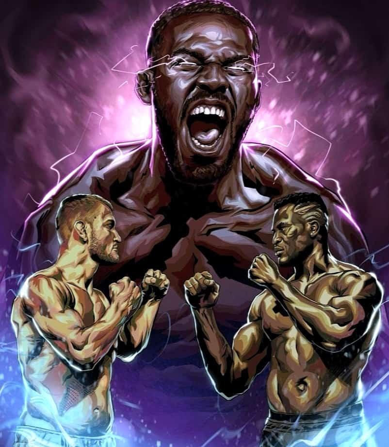 RISULTATI UFC 260: Ngannou compie una FATALITY su Stipe! 2