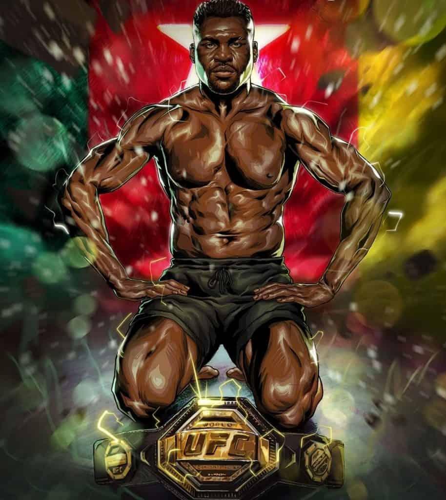 RISULTATI UFC 260: Ngannou compie una FATALITY su Stipe! 8