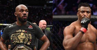 AVANTI IL PROSSIMO: i match da fare dopo UFC 260 5