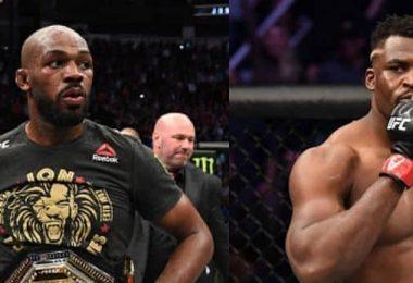 AVANTI IL PROSSIMO: i match da fare dopo UFC 260 8