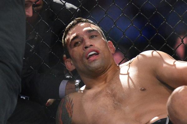 TRIBUTO A STIPE MIOCIC: il più grande peso massimo in UFC 5