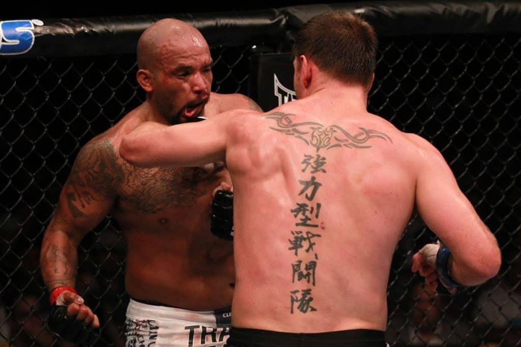 TRIBUTO A STIPE MIOCIC: il più grande peso massimo in UFC 2