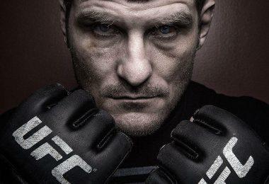 TRIBUTO A STIPE MIOCIC: il più grande peso massimo della UFC! 22