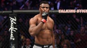 AFRICA DOMINATRICE: LA NUOVA ERA UFC! (2021) 4