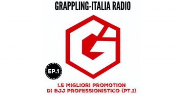 Grappling-italia Radio Ep 1 14
