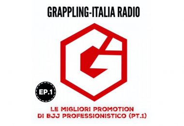 Grappling-italia Radio Ep 1 9