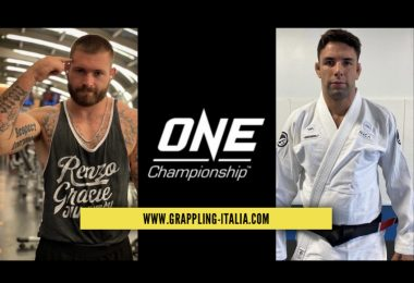 ONE Championship voleva Gordon Ryan vs Buchecha (nel Grappling) a fine Aprile 19