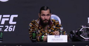 UFC 261: GLI HIGHLIGHTS DELLA PRESS CONFERENCE