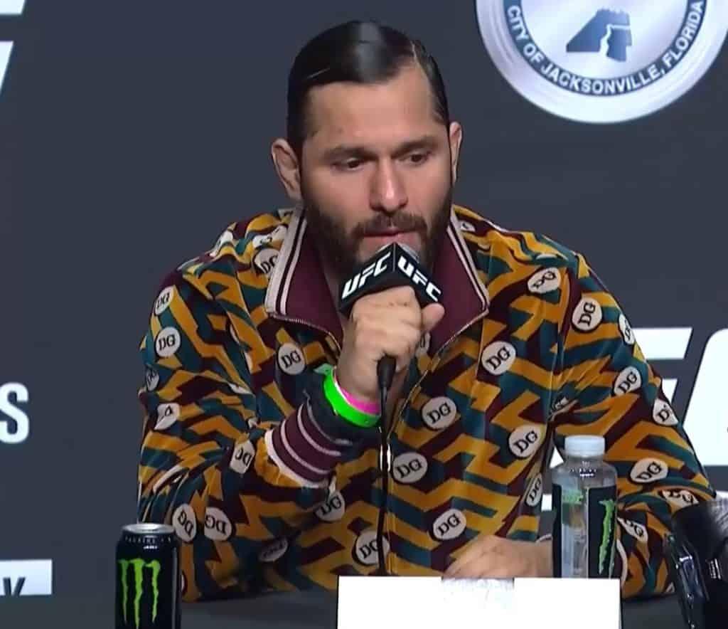 UFC 261: GLI HIGHLIGHTS DELLA PRESS CONFERENCE 2