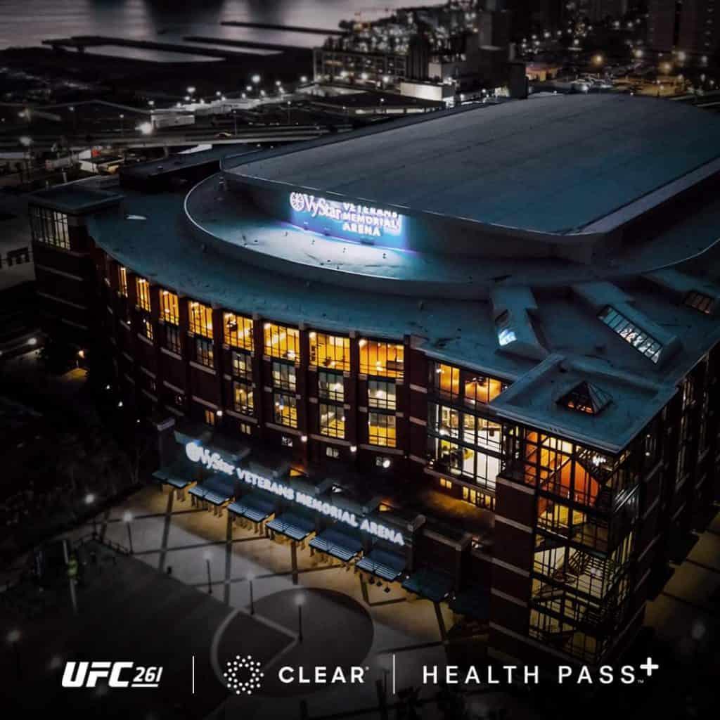 UFC 261: GLI HIGHLIGHTS DELLA PRESS CONFERENCE 1
