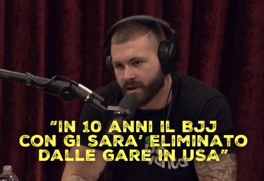 Gordon Ryan: