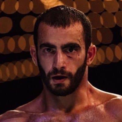 UFC VEGAS 25: AVANTI IL PROSSIMO - I MATCH DA FARE 2
