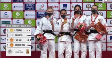 Francesca Milani: terza a Kazan e pass per Tokyo 16
