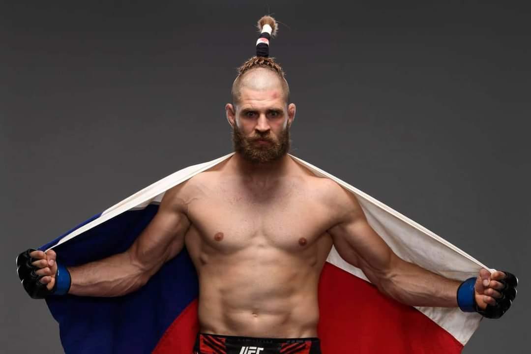 L'EUROPA IN UFC: BLACHOWICZ, PROCHAZKA E RAKIC - 2021 1