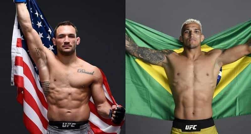 HYPE'S PICK: PRONOSTICI UFC 262