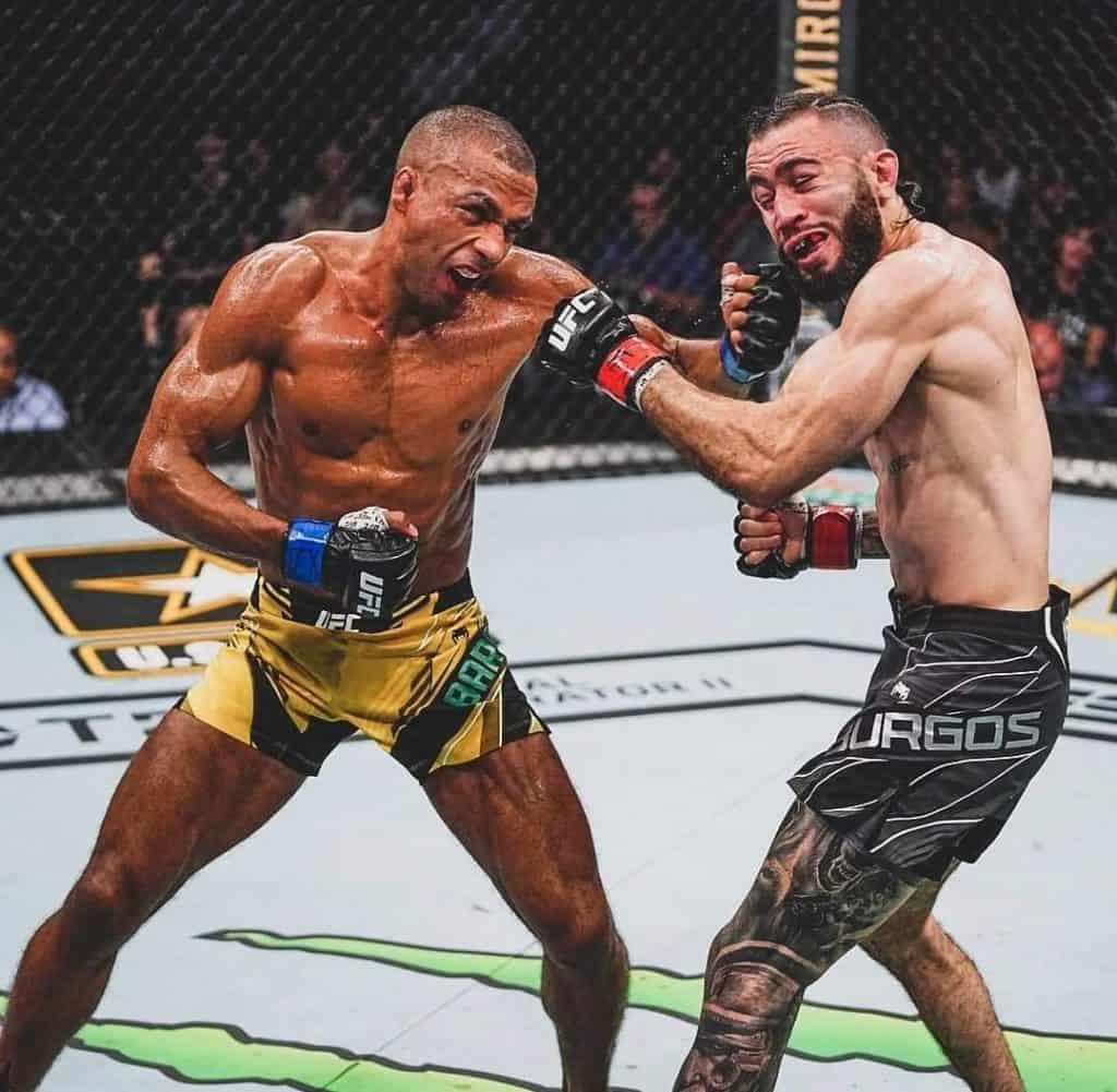 AVANTI IL PROSSIMO: I MATCH DA FARE DOPO UFC 262 3