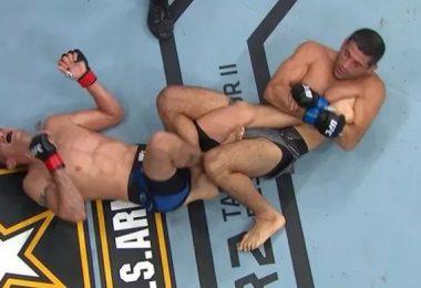 Risultati UFC 262: Oliveira vs Chandler