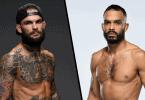 HYPE'S PICK - PRONOSTICI UFC VEGAS 27: FONT VS GARBRANDT 1