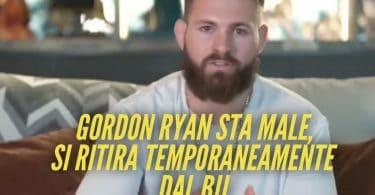 Gordon Ryan sta male, si ritira temporaneamente dal BJJ 15